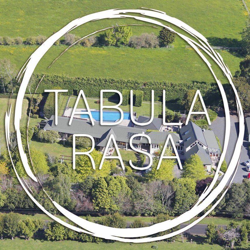 Tabula Rasa Event Centre